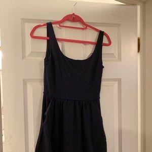 Cynthia Rowley Dresses - Navy blue dress